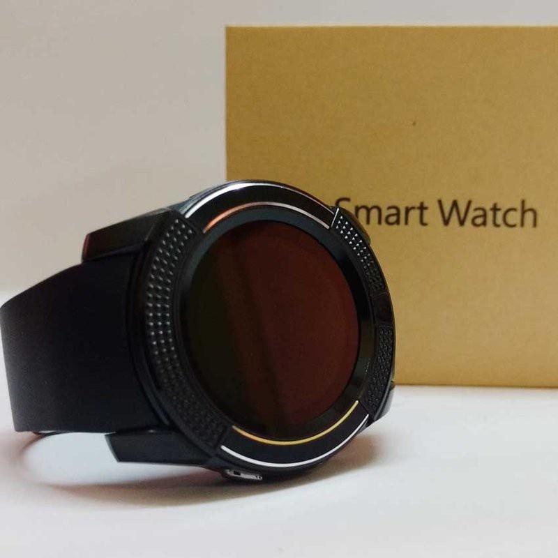 Đồng Hồ Thông Minh SmartWatch V8 1
