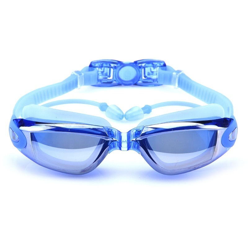 the water Individual packing in hard plastic case, keep your glasses safety .