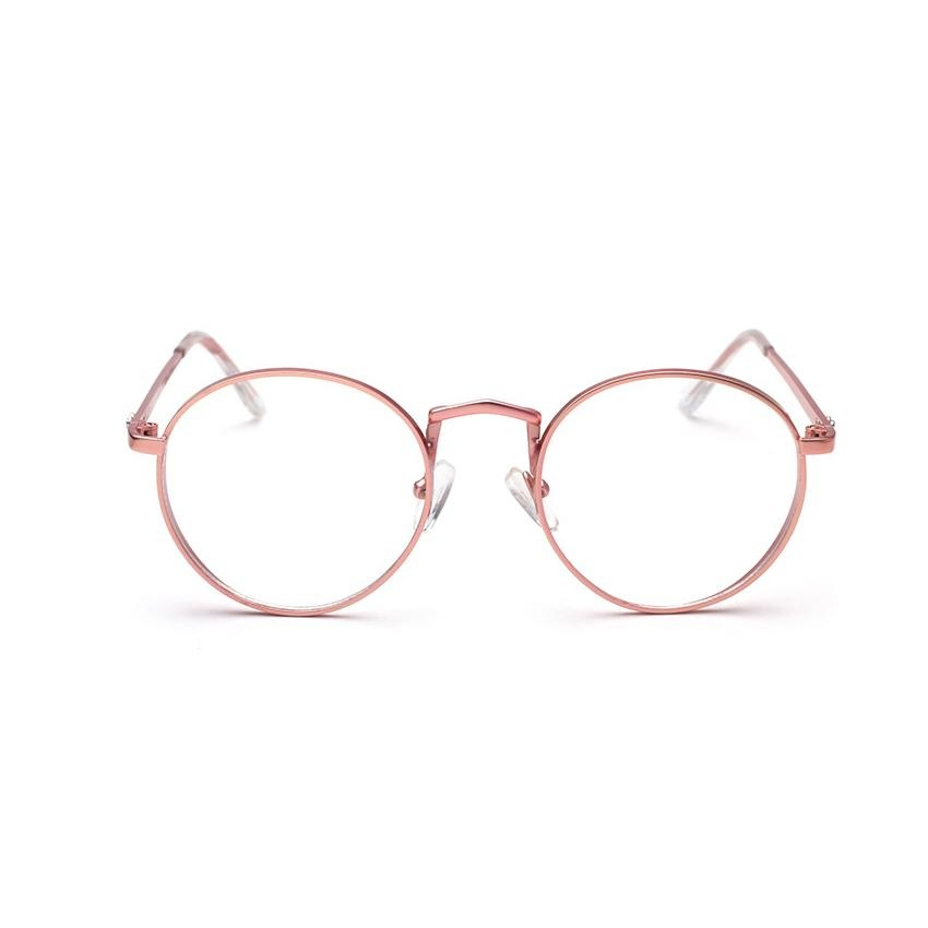 Oulaiou Fashion Accessories Anti fatigue Trendy Eyewear Reading Glasses OJ8026 intl . Source. ' Department