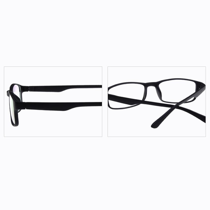 Oulaiou Fashion Accessories Anti fatigue Trendy Eyewear Reading Glasses OJ2118 intl . Source · Ray-