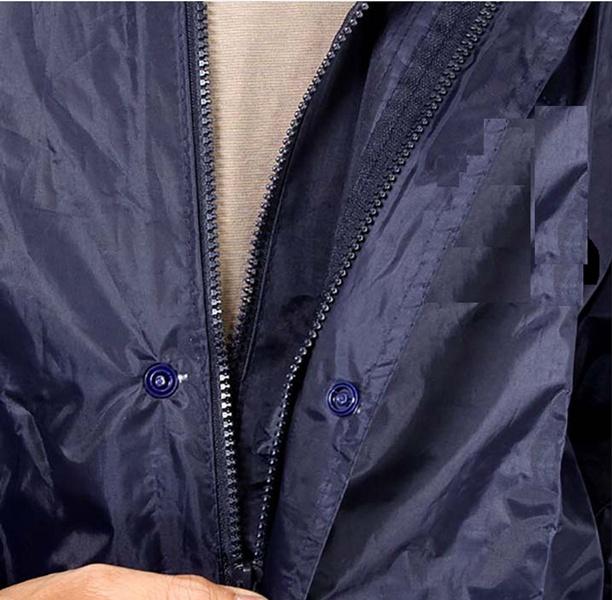 Bộ Áo Mưa Vải Dù Cao Cấp chống thấm size 2XL 8