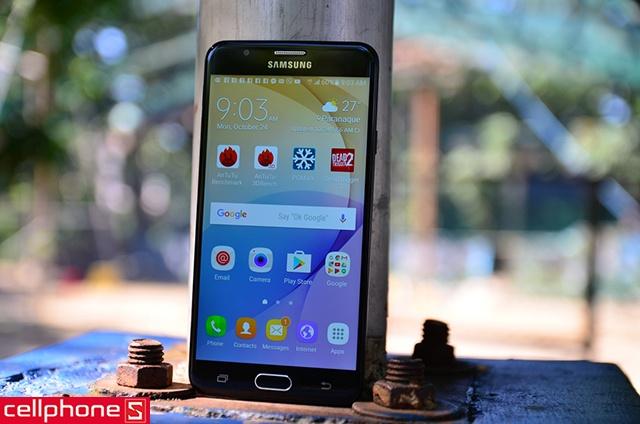 Samsung Galaxy J7 Prime chính hãng