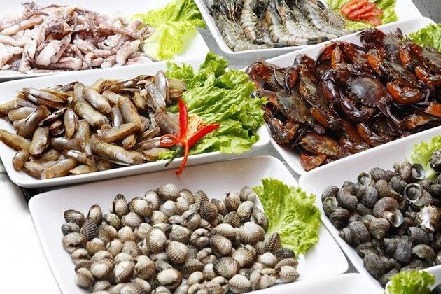 Buffet lẩu nướng ngon miệng tại Lẩu Hội Quán Vincom Nguyễn Chí Thanh - Không phụ thu