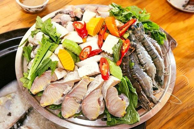 Voucher trị giá 350.000đ trên tổng bill thưởng thức toàn menu tại Toshi Restaurant