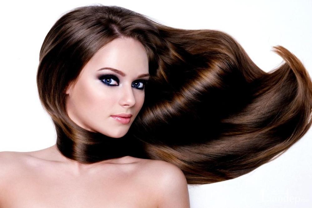 Kết quả hình ảnh cho tóc khỏe