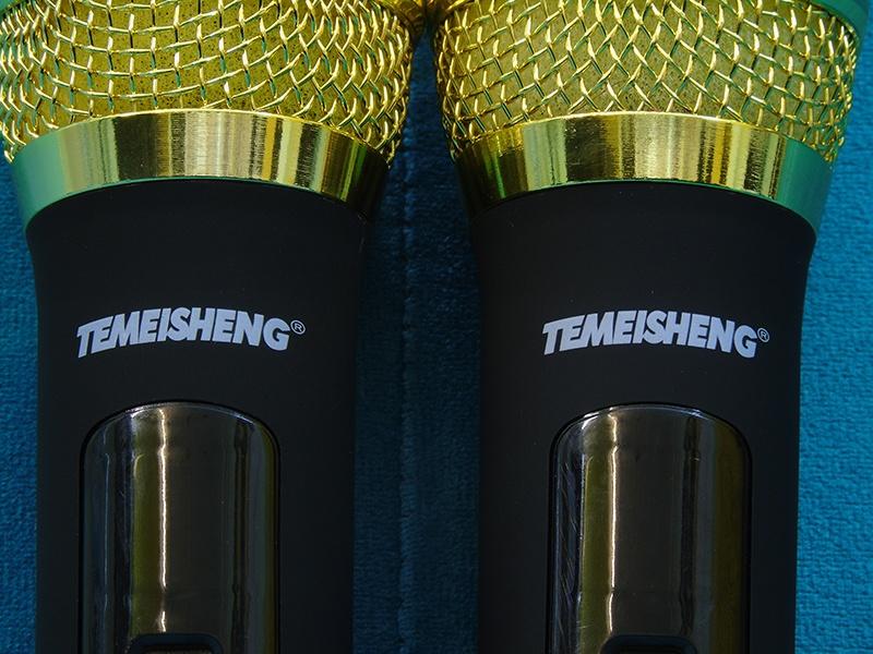 micro không dây Temeisheng