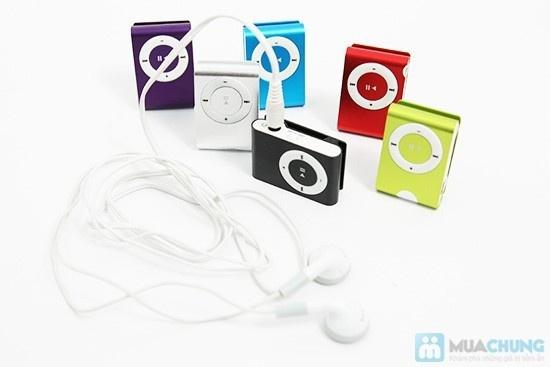 Máy nghe nhạc MP3 2