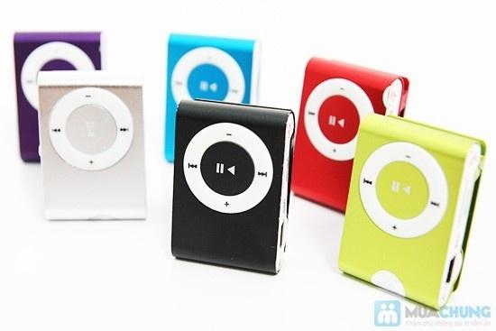 Máy nghe nhạc MP3 1