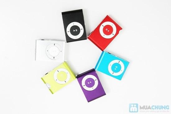 Máy nghe nhạc MP3 6