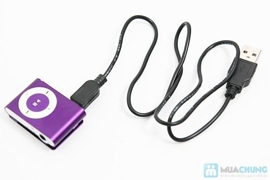 Máy nghe nhạc MP3 4
