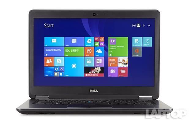 Thiết kế Dell Latitude E7450