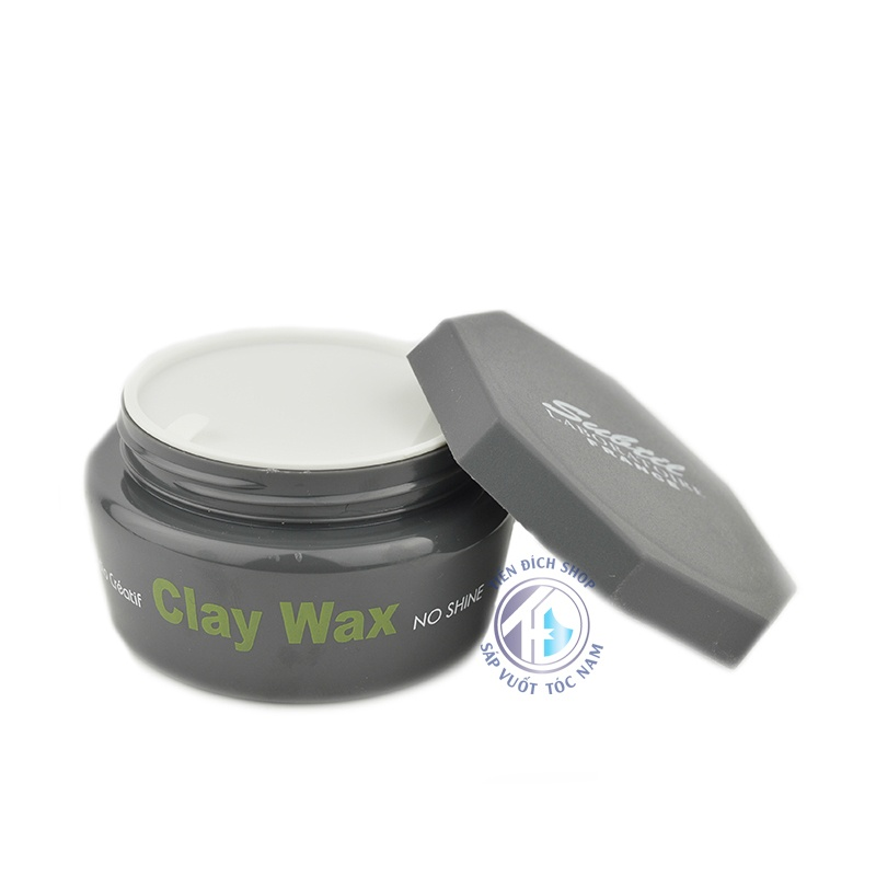 Sáp Subtil Clay Wax hà nội
