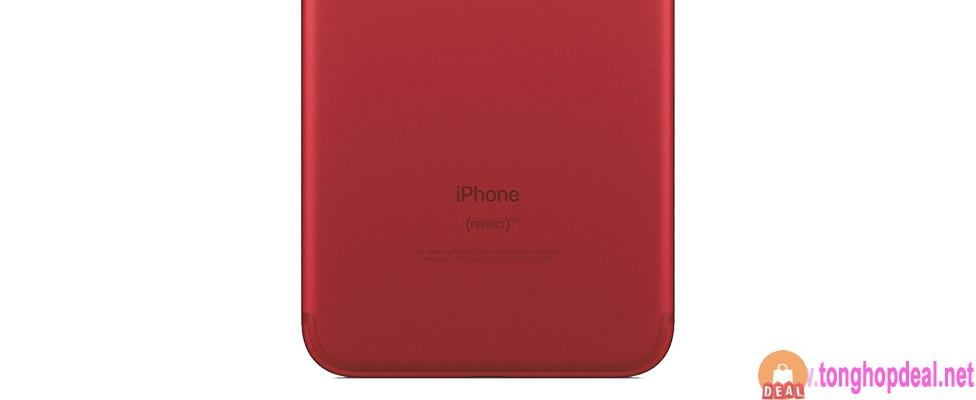 Logo (PRODUCT)RED Nam Duoi Dong Chu iPhone