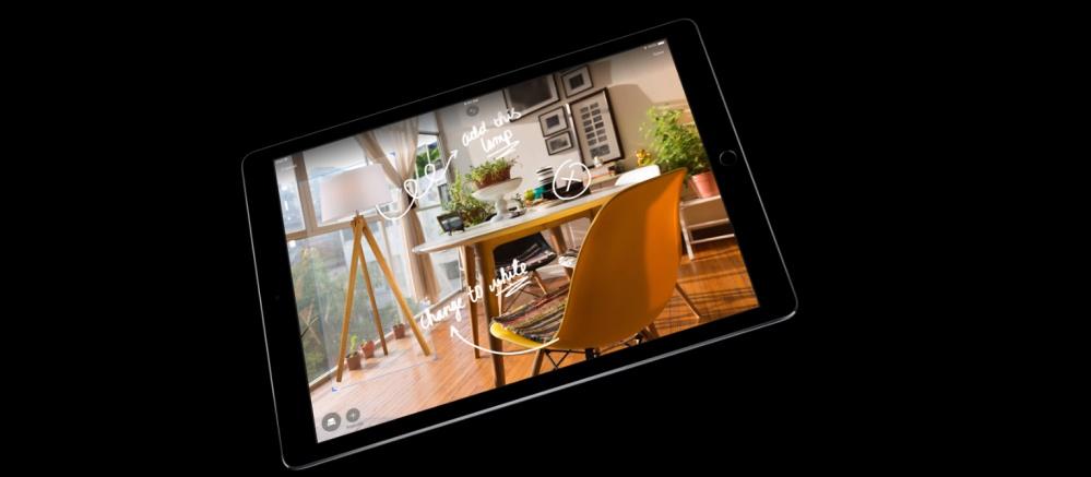 Apple iPad Pro 2017 10.5 inch 4G 256GB