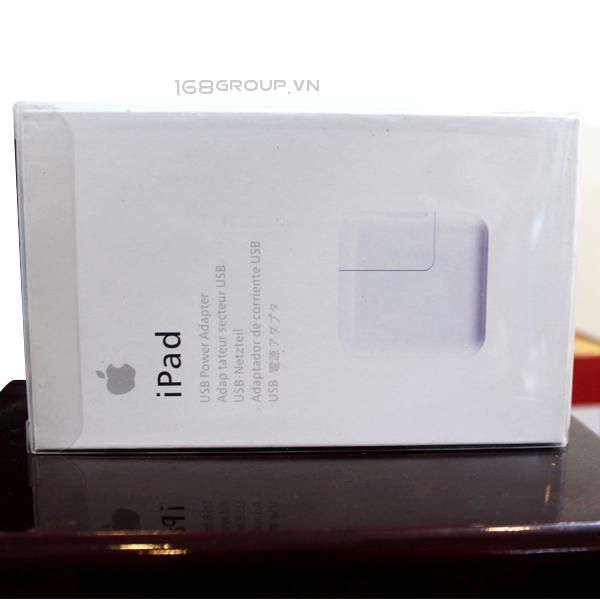 Cục sạc Apple 10W USB Power Adapter (6)