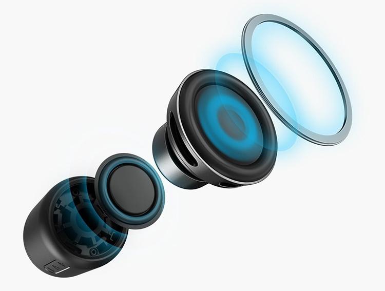 Loa Bluetooth Anker Soundcore Mini A3101 - Hàng Chính Hãng