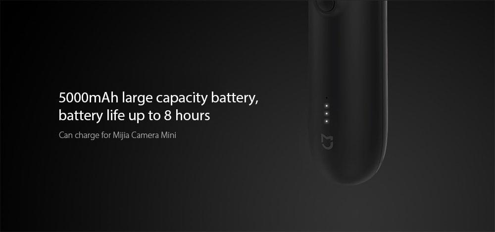 Xiaomi Mi Action Camera Handheld Gimbal for Mijia Mini Sports Camera