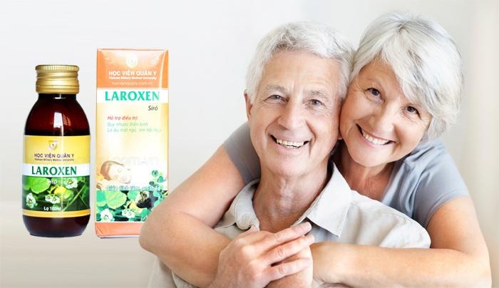 Kết quả hình ảnh cho siro laroxen