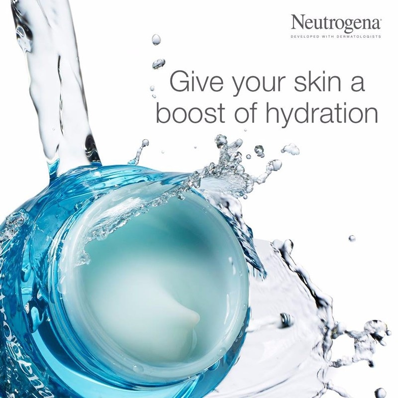 Kem Dưỡng Ẩm Cấp Nước Neutrogena Hydro Boost Water Gel mini 15g 20