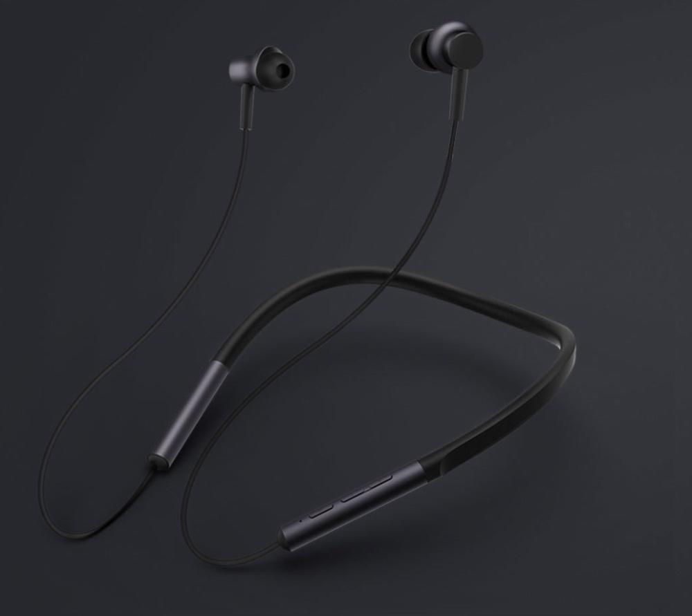 Tai Nghe Xiaomi Bluetooth Neckband Earphone - Tai nghe nhét tai [Hải Phòng]