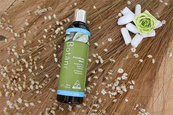 Sữa tắm dưỡng ẩm toàn thân Botani Phyto Body Wash 250ml