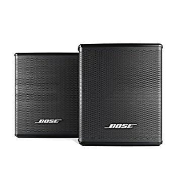 LOA KHÔNG DÂY VIRTUALLY SURROUND INVISIBLE® 300 (768973-5110) Bose – Review sản phẩm