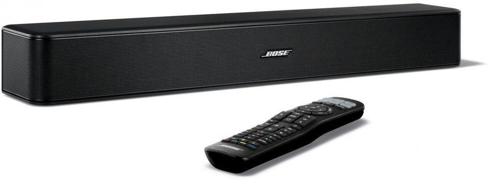 LOA BOSE SOLO 5 ĐEN (732522-5110) Bose – Review sản phẩm