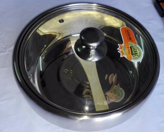 Bếp Lẩu nướng điện SmartHome GP2000 THÁI LAN 13