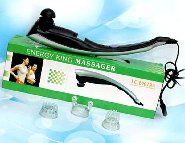 Bán buôn máy massage cầm tay LC-2007AA thế hệ mới