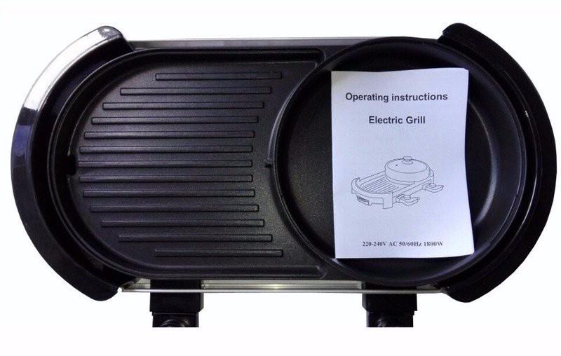 Bếp Lẩu nướng điện SmartHome GP2000 THÁI LAN 11