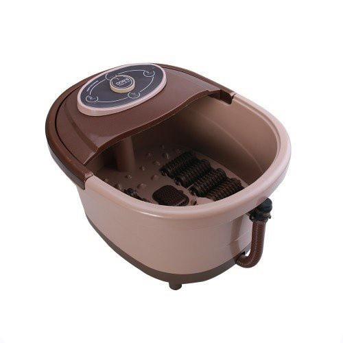 Bồn ngâm chân massage giữ nóng nước có hồng ngoại-0965.011.567 1