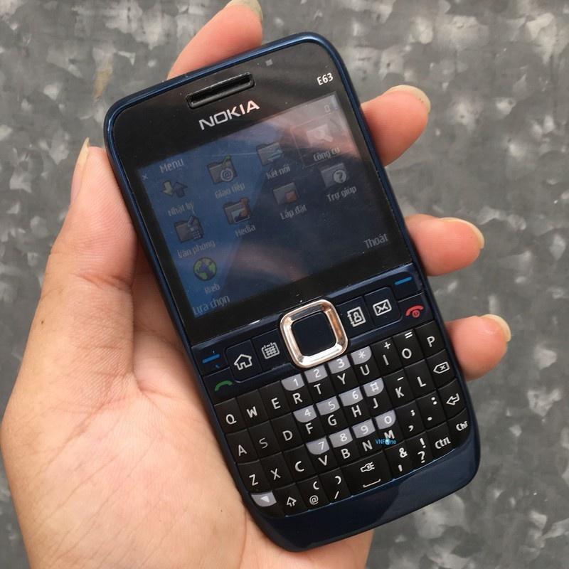Nokia E63 chính hãng 1