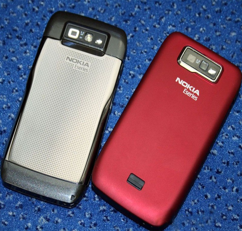 Nokia E63 chính hãng 3