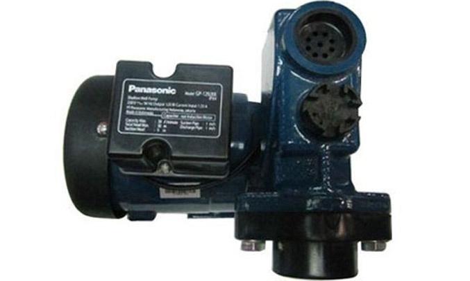 Máy bơm nướcđẩy caoPanasonicGP-129JXK-SV5 công suất lớn