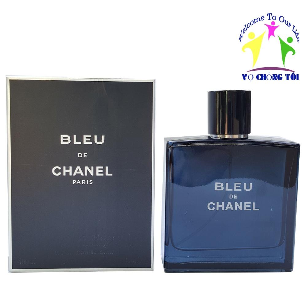 Nước Hoa Nam Bleu De Chanel Cao Cấp Nước Pháp Giá Siêu Rẻ Bất Ngờ 2