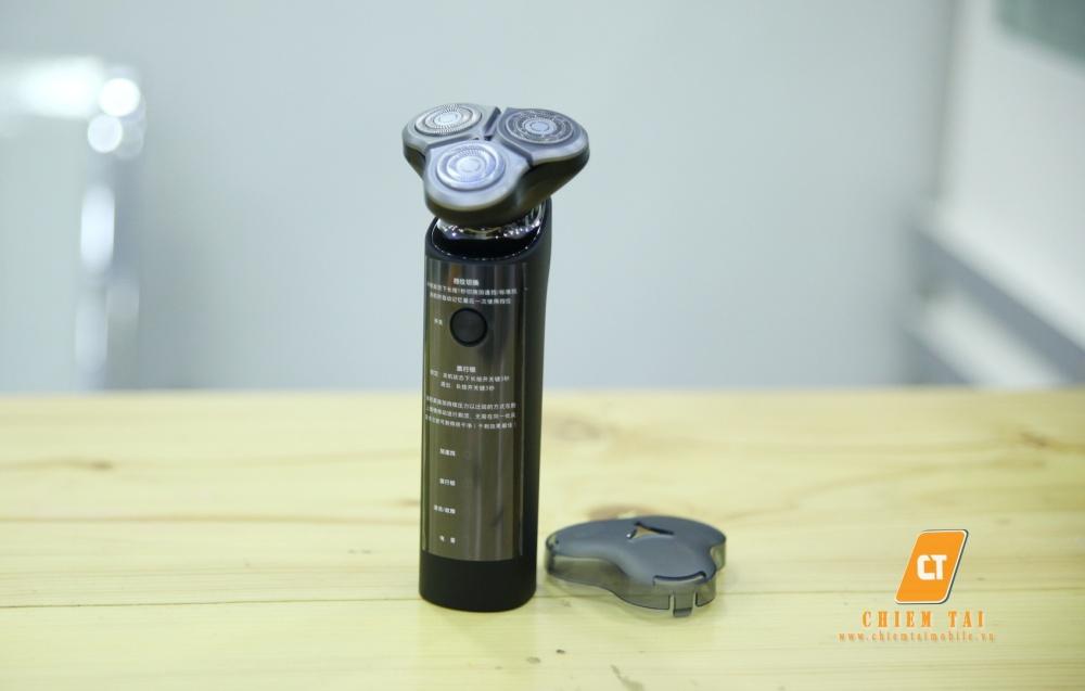 Máy cạo râu Electric Shaver Mijia Xiaomi Xiaomi – Review sản phẩm