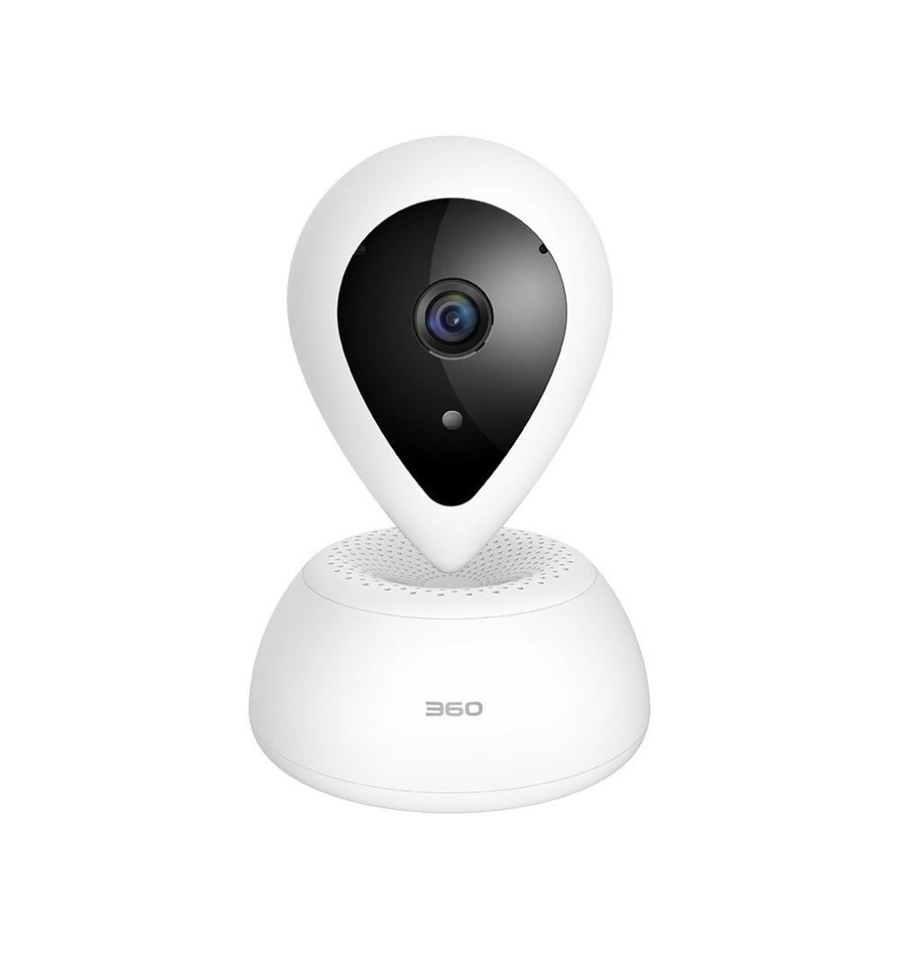 Camera IP thông minh Qihoo 360 D618 full HD (1080P) - QUEEN MOBILE