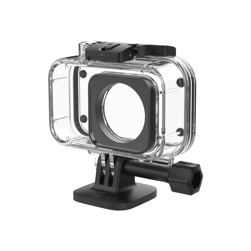 Bộ vỏ chống nước cho camera hành động Xiaomi Mijia Action 4K Xiaomi – Review sản phẩm
