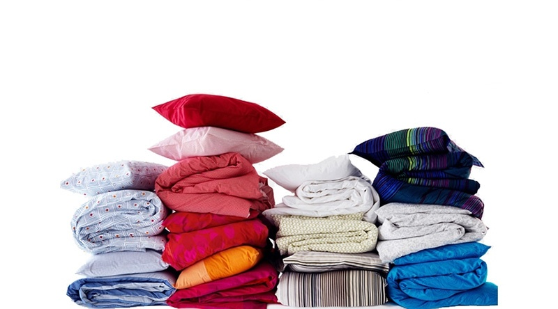 Nhiều chương trình giặt sấy khác nhau