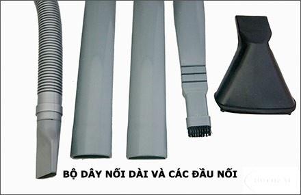 Máy hút bụi 2 chiều cầm tay Vacuum Cleaner JK-08 5