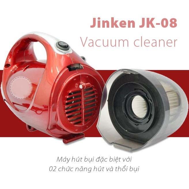 Máy hút bụi 2 chiều cầm tay Vacuum Cleaner JK-08 3