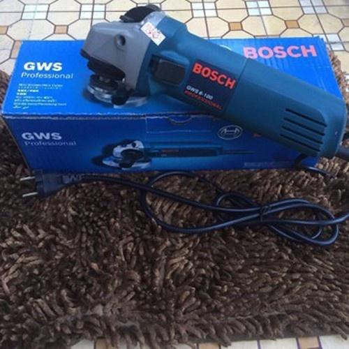 Máy mài máy cắt .BOSCH GWS6 -100 2