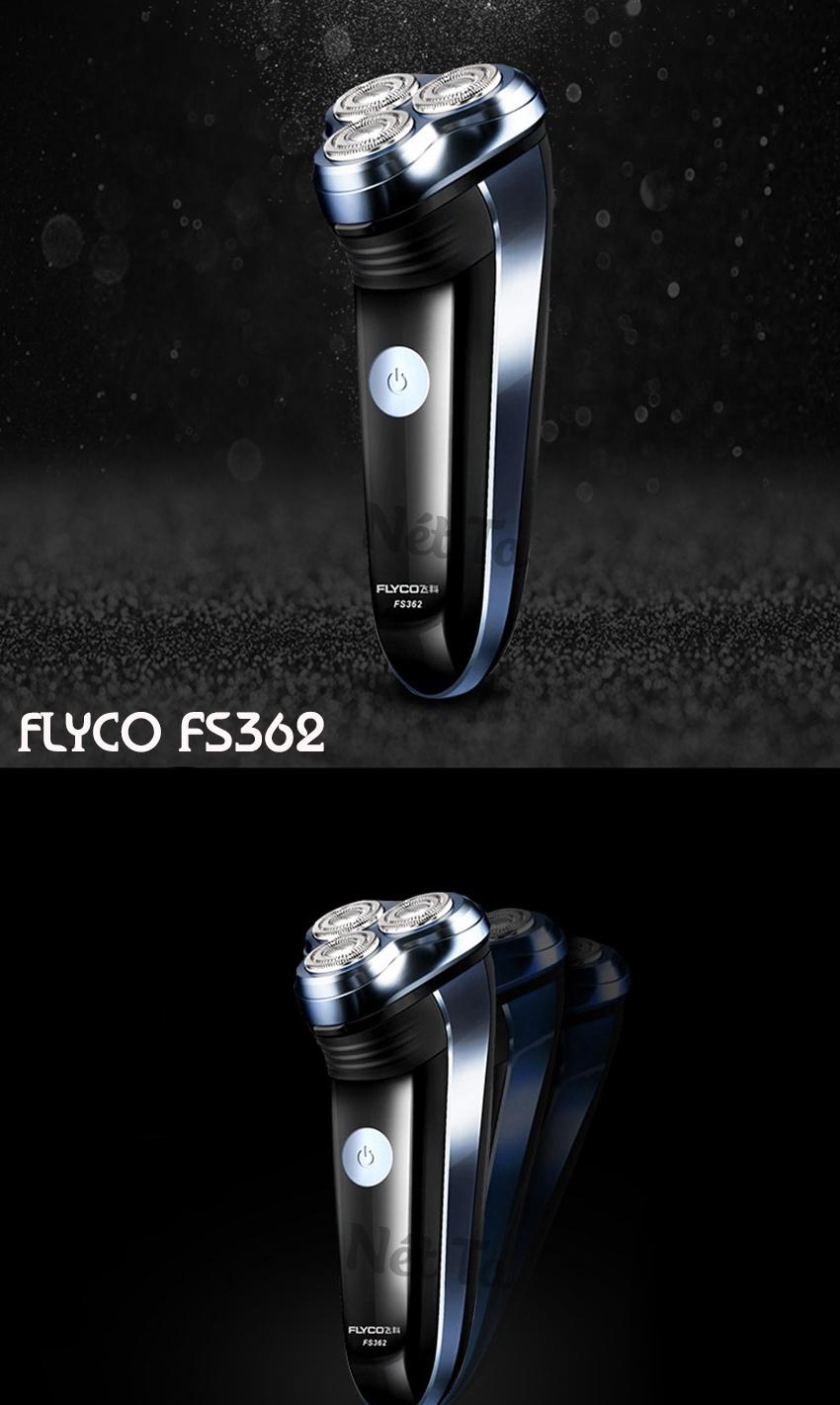 Máy cạo râu Flyco