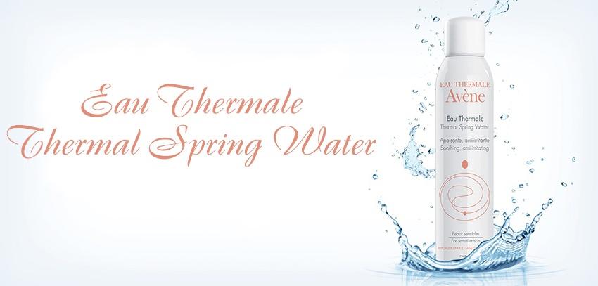 Xịt khoáng avene thermal spring water 300ml pháp