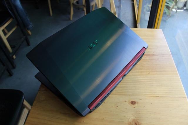 Điểm nhấn bộ đôi Laptop chiến Game khủng của Acer về Việt Nam