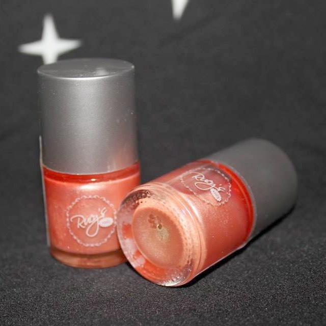 28 - Rucy's Vanity Manicure Orange 01