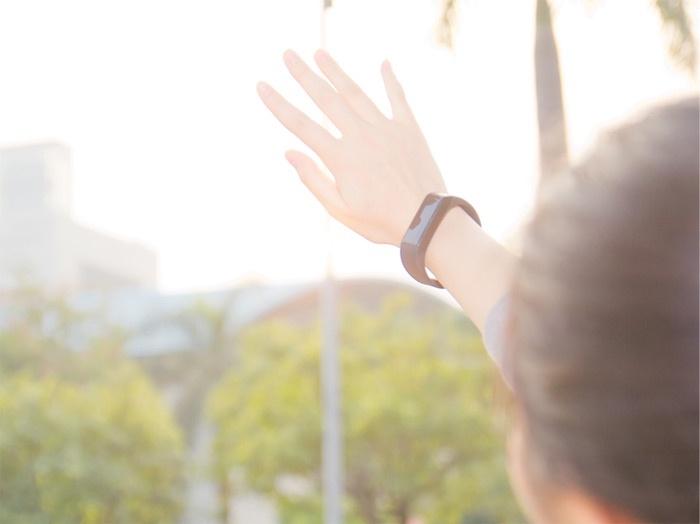 Đồng hồ thông minh chống thấm I5 Plus - đen 12