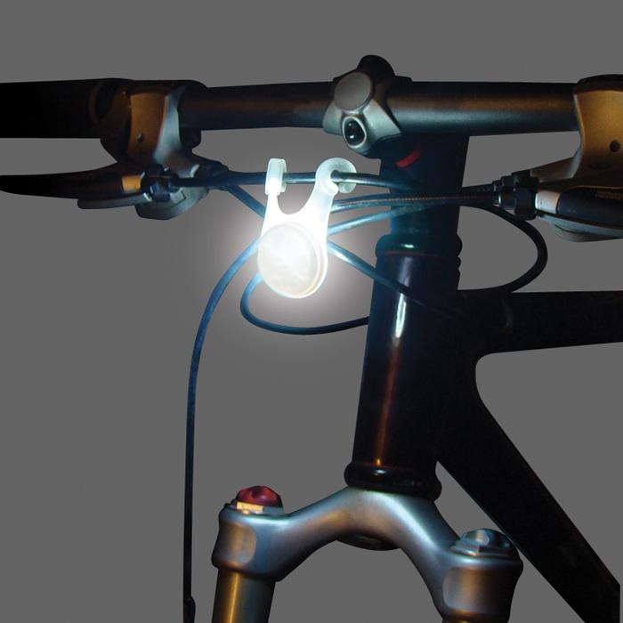 BikeLit LED Bike Light