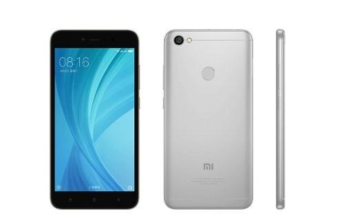Xiaomi Redmi Note 5A ra mat, gia tu 106 USD hinh anh 2