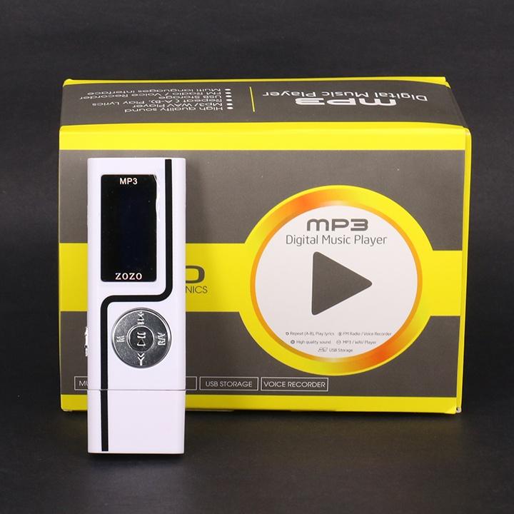 Máy nghe nhạc Mp3 ZOZO Z8 4GB